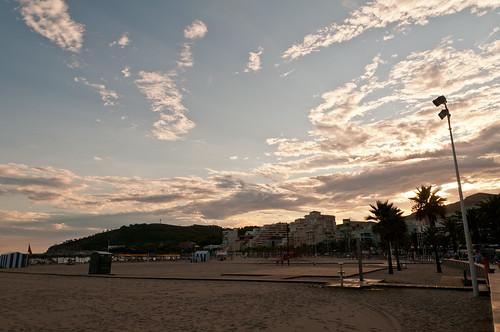 El final del verano