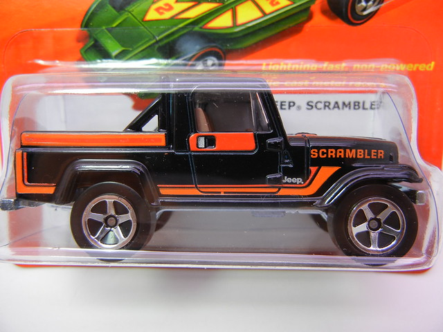 hot wheels hot ones jeep scrambler (2)