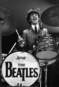 BEATLES FIRST CONCERT AUCTION