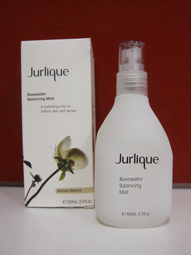 Jurlique: Rosewater Balancing Mist
