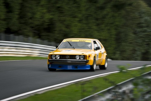 ADAC Eifelrennen zum Jan Wellem Pokal