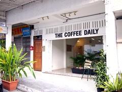 The Coffee Daily, Brighton Crescent
