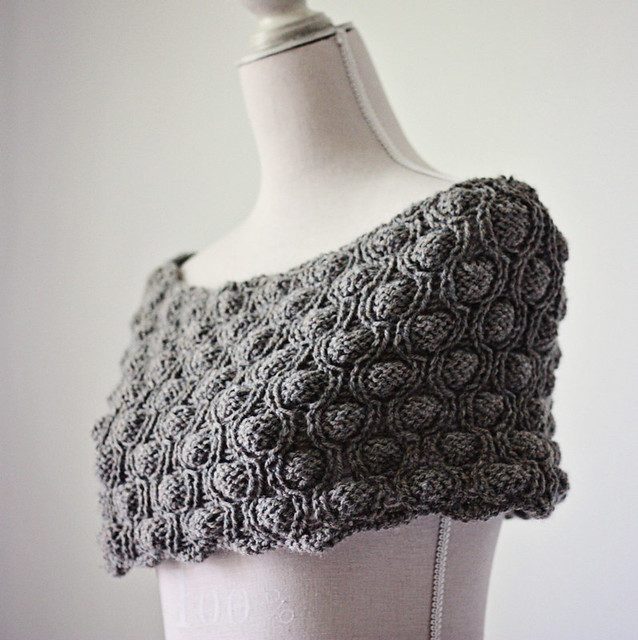 Cocoon Snood
