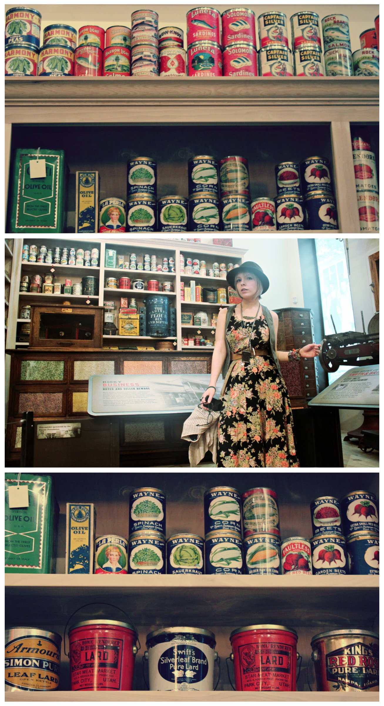 Park City Museum General Store