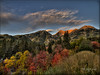 Sunrise over Sundance by Just Used Pixels