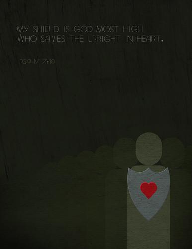 Psalm 7:10