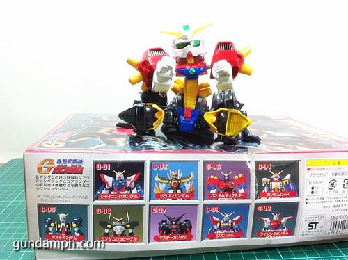 1 144 Devil Gundam Review OOB Build (4)