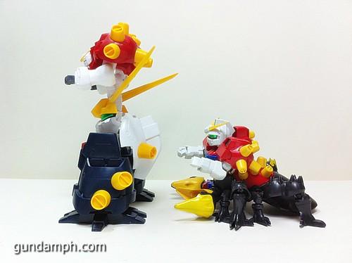 1 144 Devil Gundam Review OOB Build (33)