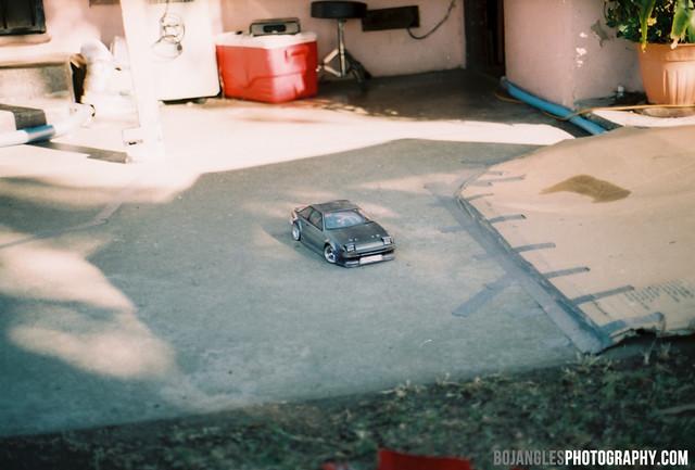Sparkle Garage