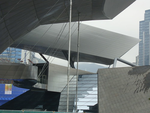 Busan Cinema Center by Jens-Olaf