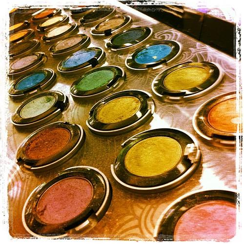 Sephora colors