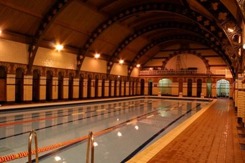 Community Pools Friends Of Moseley Road Baths