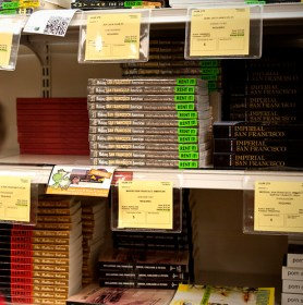 SFSU bookstore