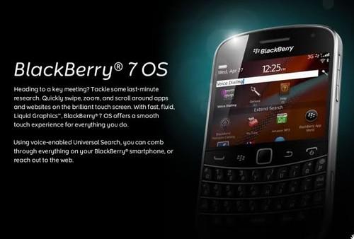 BlackBerry® OS 7 Theme v2.0 for 8520, 8900, 9700, 9780 (1/3)