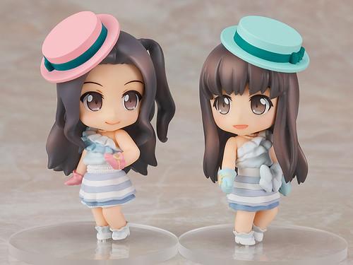 Nendoroid Petit ClariS Set: irony version