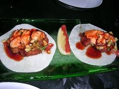 panco shrimp tropical