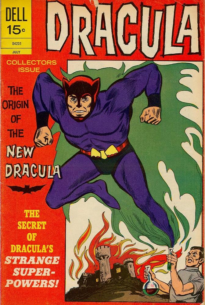 Dell Dracula 01