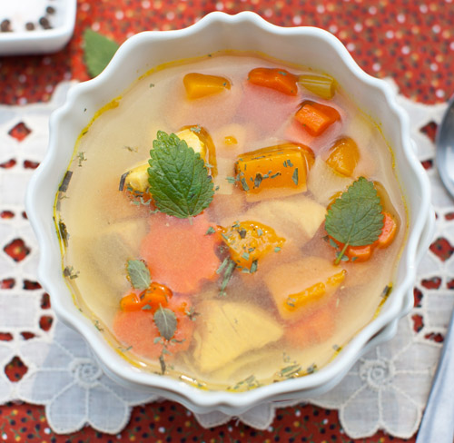 5_Salmon_Soup