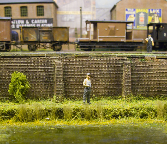 Manchester Model Railway Show 2011