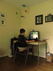 computer corner
