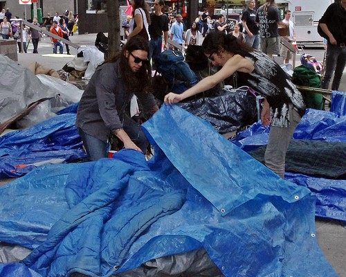 Day 8 Occupy Wall Street September 24 2011 Shankbone 10