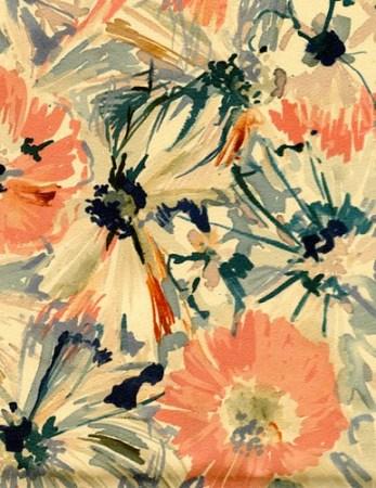 luli sanchez vintage fall floral