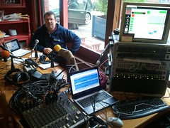 Radio H@ckWeeks 2010