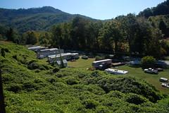 Great Smoky Mountains Railroad-26