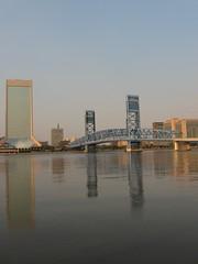 Jacksonville - Main Street Bridge