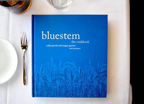 bluestem cookbook