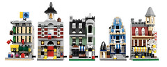 10230 Mini Modulars - front side