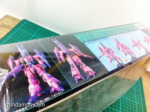 HG 144 Gaza-C Gundam Sentinel (3)
