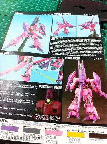 HG 144 Gaza-C Gundam Sentinel (9)