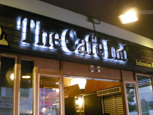 CafeInd Sibu 2
