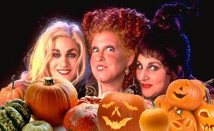 Hocus Pumpkins
