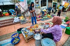 Kota Banda Aceh, Pasar Peunayong, Pasar di Banda Aceh,