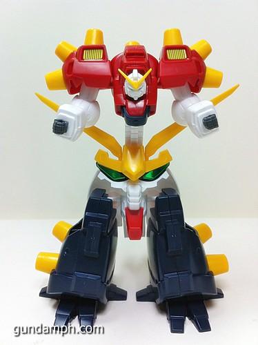 1 144 Devil Gundam Review OOB Build (26)