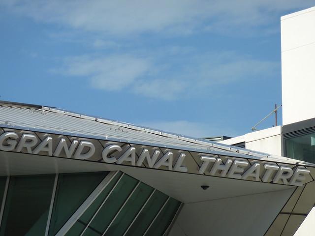Grand Canal Theatre