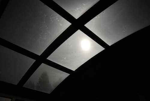 tap plastics acrylic sheet moon roof house boat