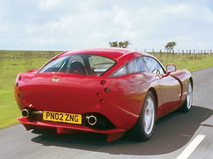TVR Tuscan T440R