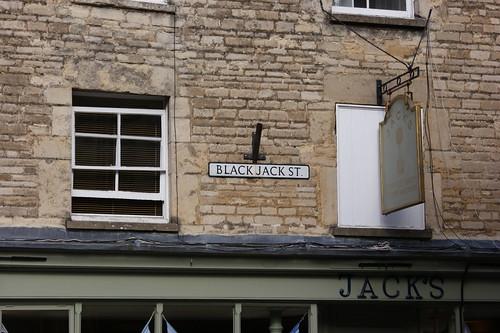 Black Jack St, Cirencester