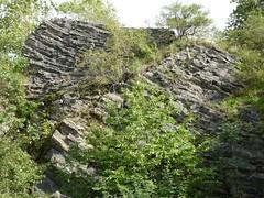 Stożek Perkuna (wulkan) by Polek