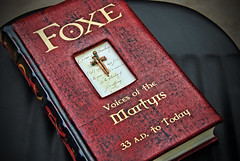 FOXE Voices of the Martyrs