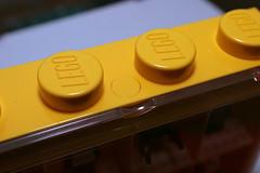 LEGO Minifigure Display Case - 7