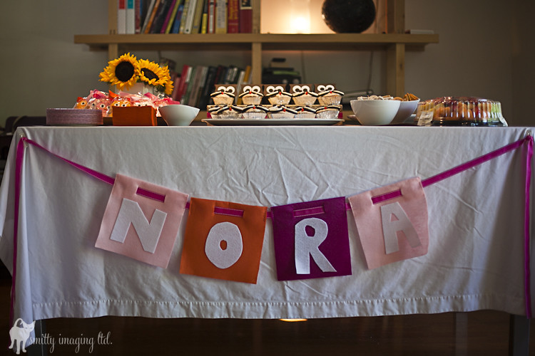 Nora's Table