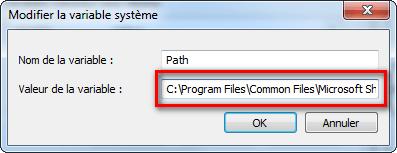 modifier.la.variable.systeme.path