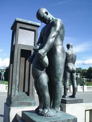 Oslo_Vigeland_Park10