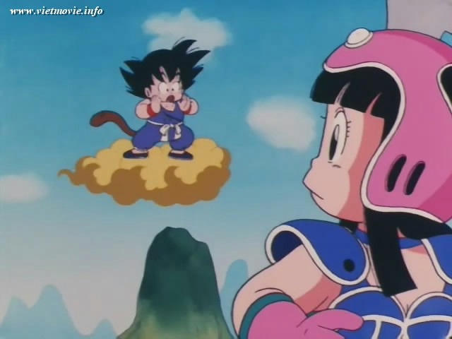 7 Viên Ngọc Rồng (Phần 1) - Dragon Ball (1986-1989) - Images 05