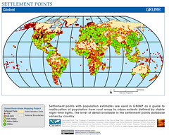 Global: Settlement Points