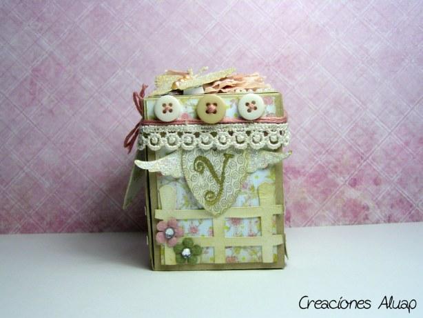 caja sorpresa